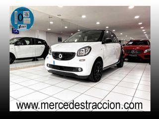 Smart Forfour 81CV EQ Coupe/Passion/Paquete Deportivo 1.900 km