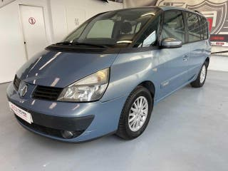 Renault Grand Espace 1.9 dCI