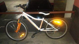 Bicicleta niñ@ Decatlón