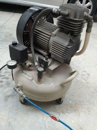 compresor de aire bomba de aire