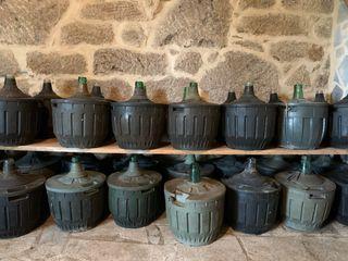 Garrafones de vino de 16L