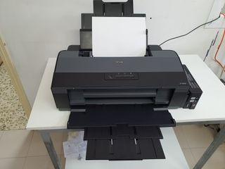 Impresora Sublimación Epson ET-14000 A3