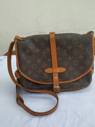 Bolso bandolera Louis Vuitton
