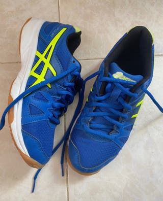 Deportivas Asics Gel - Upcourt