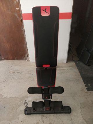 banco de pesas BI 910