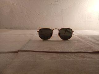gafas antiguas