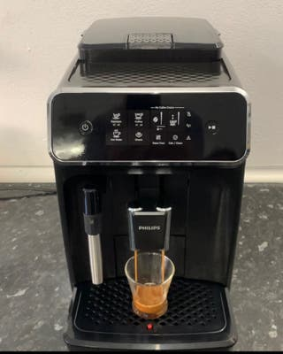 Cafetera philips ep2220/10