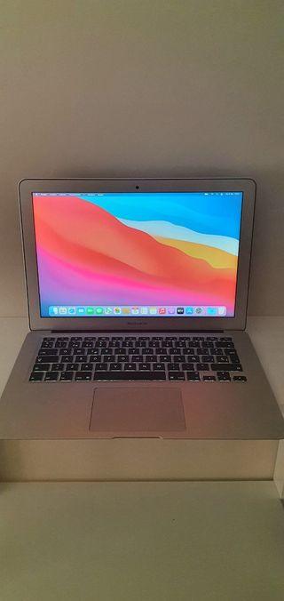 Macbook Air 13 pulgadas i7 - 2.2GHz (2015)