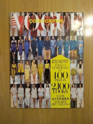 Vogue colecciones #32