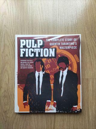 Libro Pulp Fiction