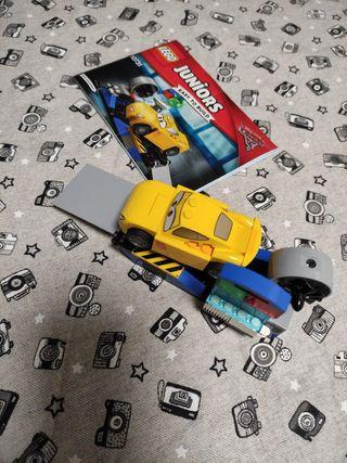 Lego Cars 10731