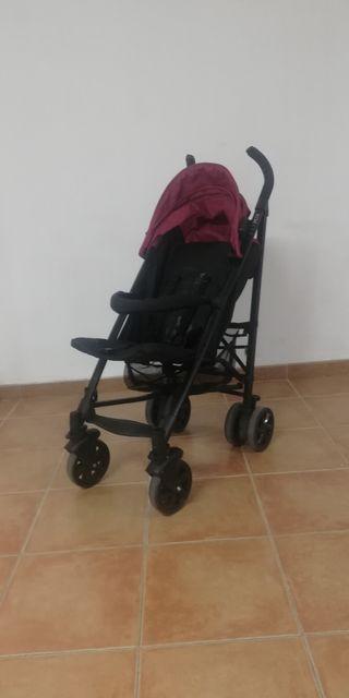 silla de paseo nurse