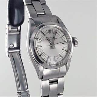 Rolex Oyster Perpetual Automatic 6718