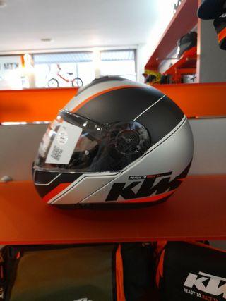Casco Schuberth C3 KTM
