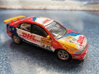 Audi A4 STW Schuco 1/43