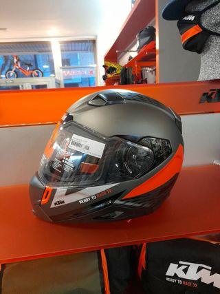 Casco Apex KTM
