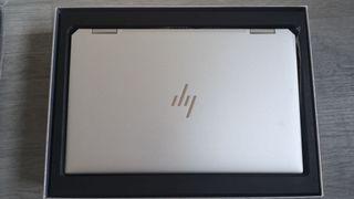 Portatil HP Spectre i7-1065G7