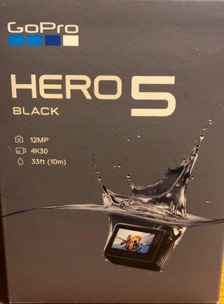 GoPro Hero 5Black
