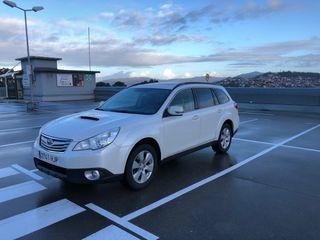 Subaru Outback 2012 (motor nuevo)