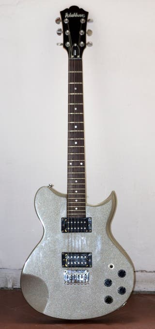 Guitarra eléctrica Washburn W 124