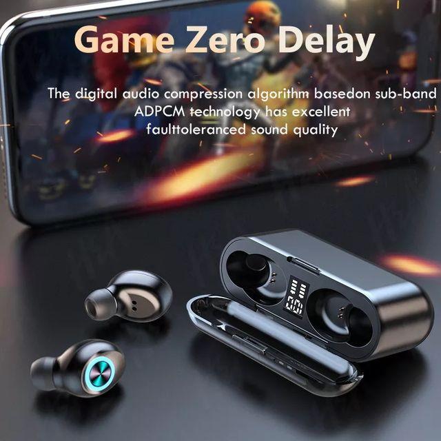 écouteurs-sans fil bluetooth