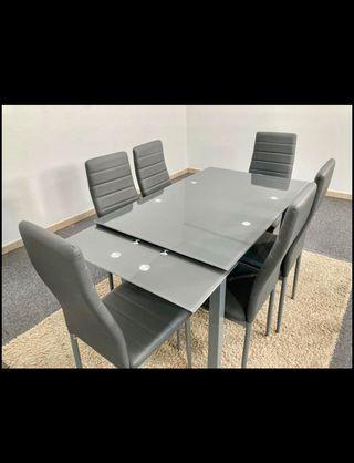 Mesas extensibles nuevas