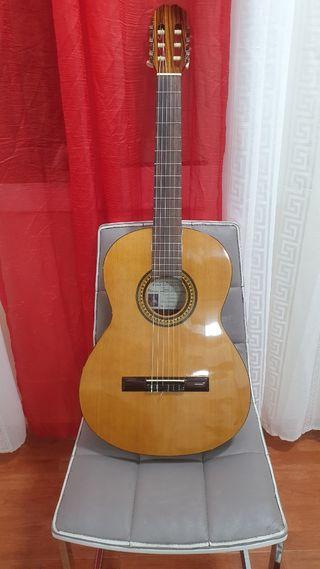vendo 2 guitarras flamenca