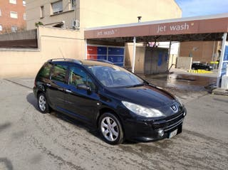 Peugeot 307sw 2007 Diésel (Juan 633455786)