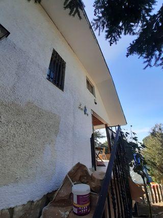 trabajos pintura, decoración, impermeabilización