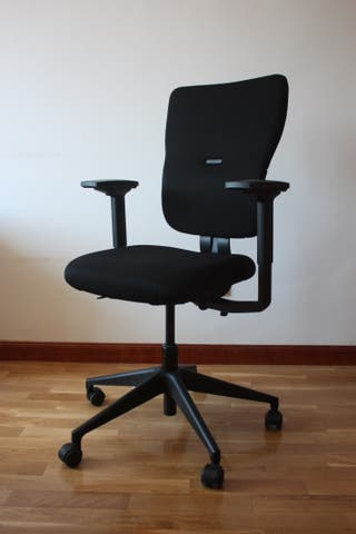 Silla STEELCASE LET'S BE V2 profesional ergonómica