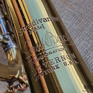 Trompeta Bach Stradivarius Mt Vernon NY ML