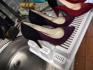 zapatos mujer 39