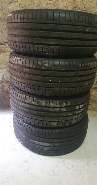 neumáticos pirelli pzero 245 40 r19