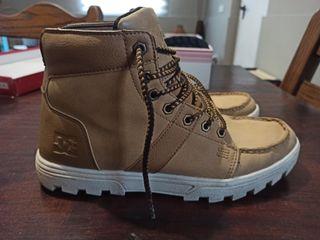 Botas DC Shoes