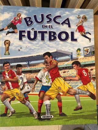 Busca en el fútbol