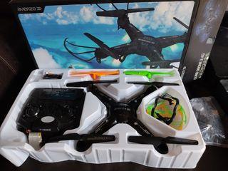 Dron Quad