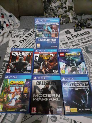PS4 cambio por pc torre