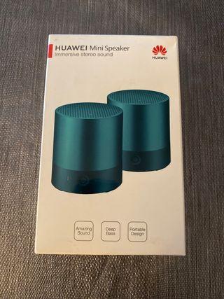 Huawei Miki speaker ,Bluetooth