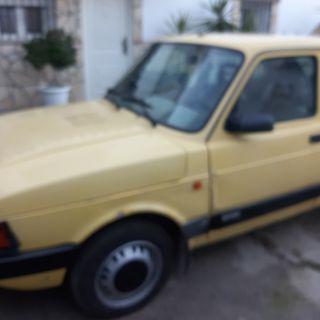 SEAT 127 fura 1984