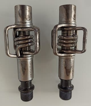 Pedales Crank Brothers EggBeater 1