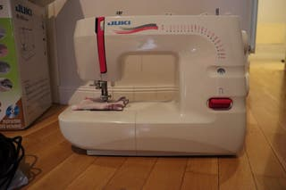 Maquina de coser JUKI HZL-353Z Series