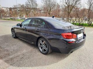 BMW Serie 5 535d F10