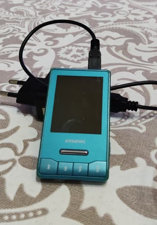 MP3 Ansonic