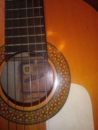 guitarra española admira Mod. flamenco