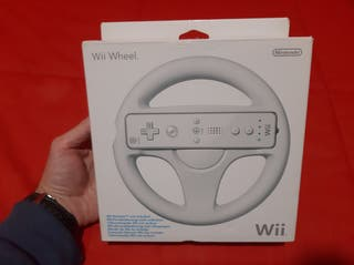 Volante de Wii