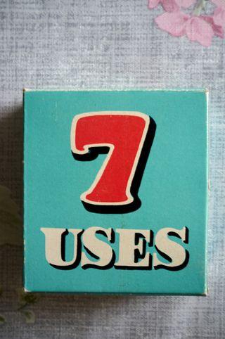 Herramienta 7 usos