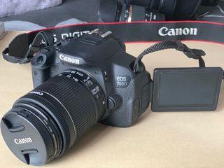 Canon EOS 700 D