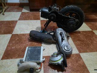 se vende motor de jog antigua