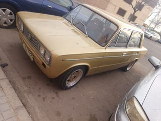 SEAT 1430 1970