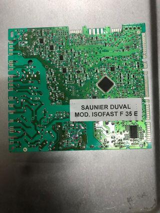 Placa Saunier Duval ISOFAST F 35 E